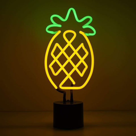 Pineapple Neon Light - Neon