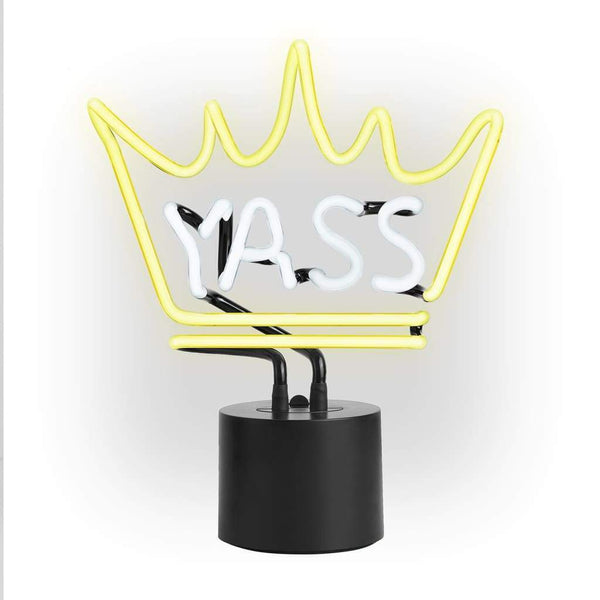 Yass Queen Neon Light - Neon