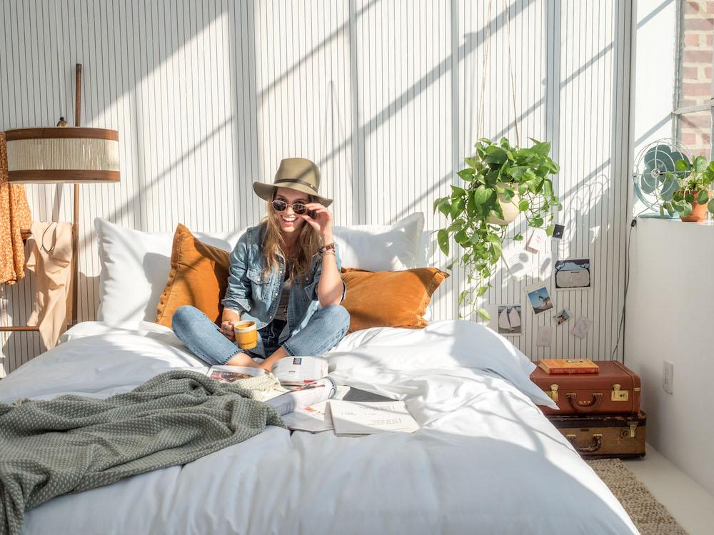 5 Plants for Your Sleep Routine | Bedroom Plants | Allswell Home