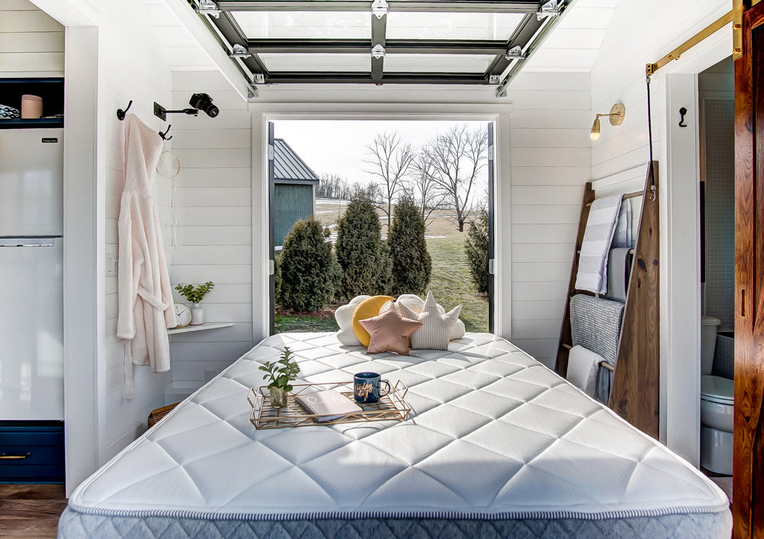 Customizable Tiny Home Allswell Home Allswell Home