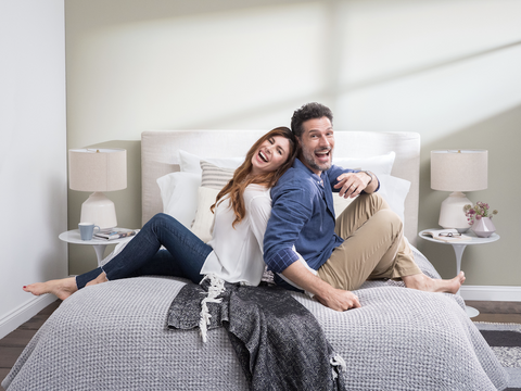 hybrid mattress for couples
