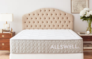 The Allswell Luxe Classic, Firmer