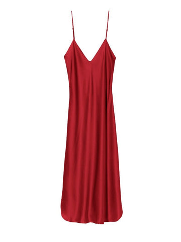 Nili Lotan Slip Dress