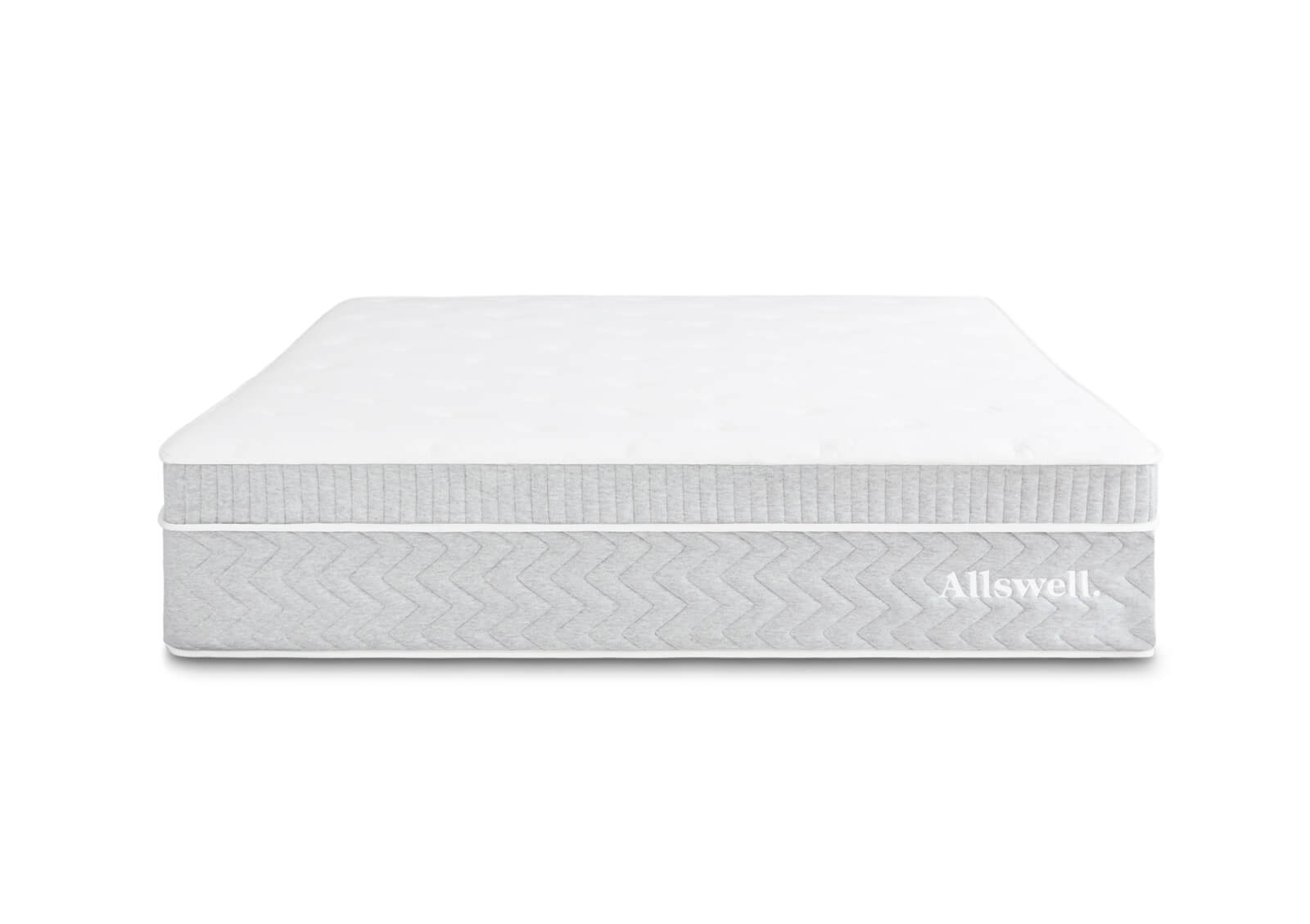 ALLSWELL | The Allswell Supreme - I own the King Supreme Mattress