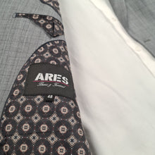 Costum Ares - Slim-Fit - Gri