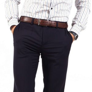 Pantaloni Confex - Slim-Fit - Royal Cut - Super Dark Navy