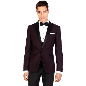 Costum ceremonie Bordo Regal