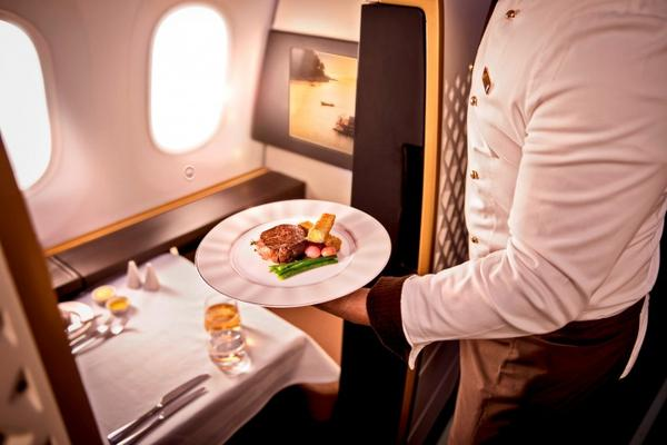 HEALTHY EATING REACHING NEW HEIGHTS WITH ETIHAD AIRWAYS