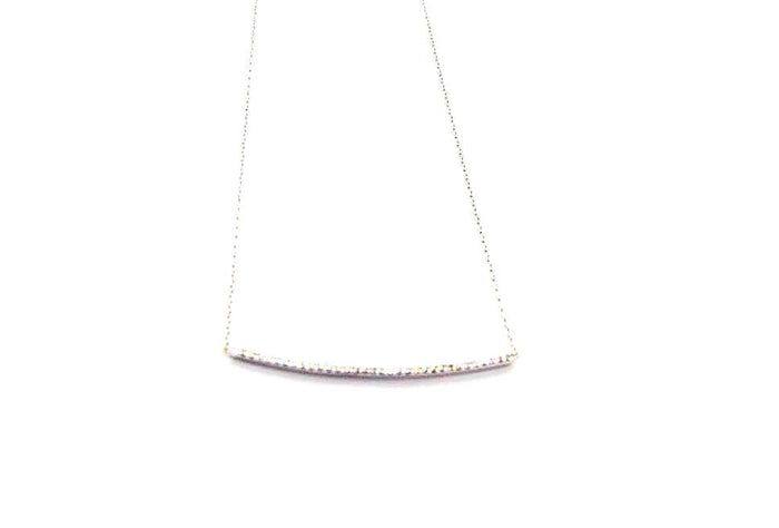 Kismet Bar Necklace