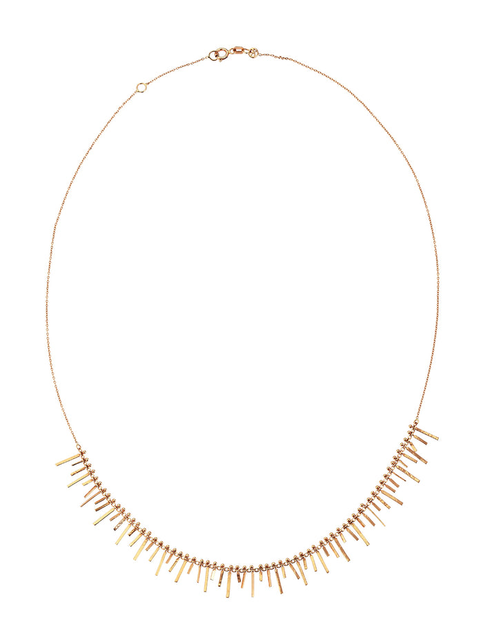 Kismet Multi-Stick Fire Necklace