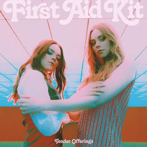 "Tender Offerings 10"" - First Aid Kit"