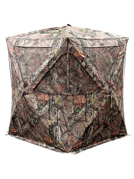 Primos The Club Hunting Blind-Mossy Oak