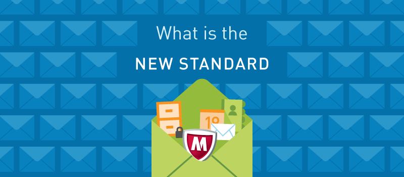 What Is The New Standard