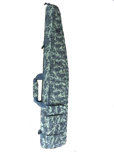 120cm Tactical Rifle Bag with Multiple Pouches