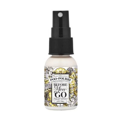 Poo-Pourri Original Citrus 1 fl oz