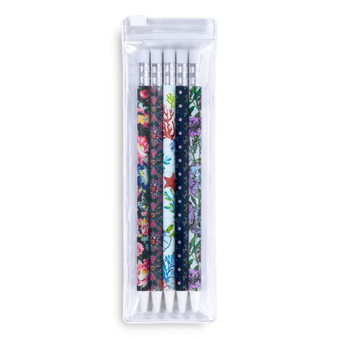 Mechanical Pencil Set-Spring Medley