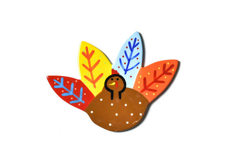 Happy Everything Mini Attachment Turkey