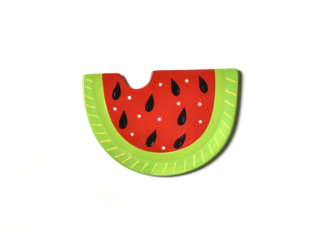 Happy Everything Big Attachment Watermelon