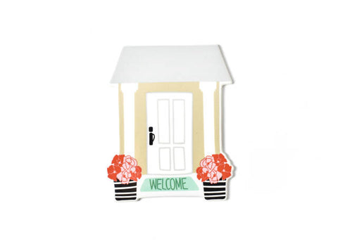 Happy Everything Mini Attachment Home Welcome