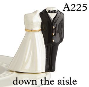 Down the Aisle Mini Attachment