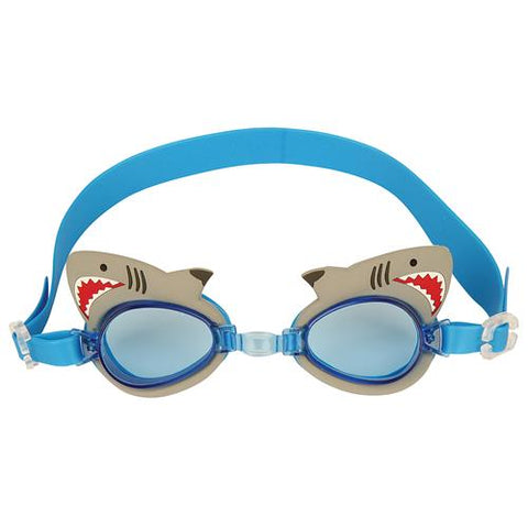 Shark Swim Goggles