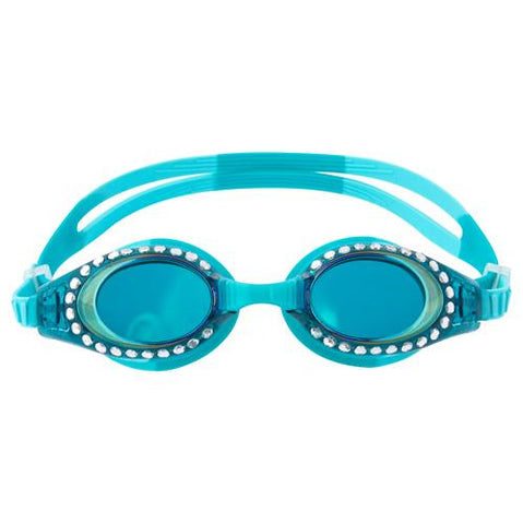 Sparkle Goggles Turquoise