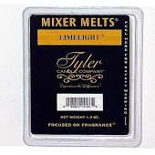 Tyler Candle Company Mixer Melts-Limelight