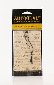 Autoglam Auto Air Freshener-Bless Your Heart