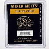 Tyler Candle Company Mixer Melts-Mulled Cider