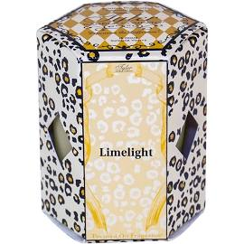 Tyler Candle Company 2oz Votive Candle-Limelight