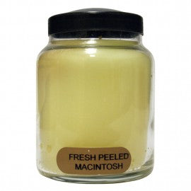 Keepers of the Light Candle- Fresh Peeled Macintosh