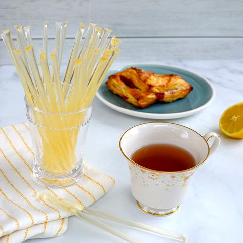Acacia Honey Straws-12count