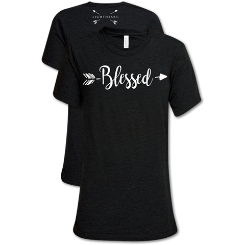 Blessed - 2xl