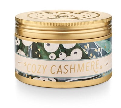 Cozy Cashmere Large Tin