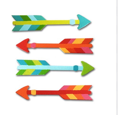 Arrow magnets