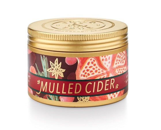 Mulled Cider Small Tin