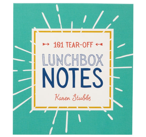 101 Lunchbox Notes