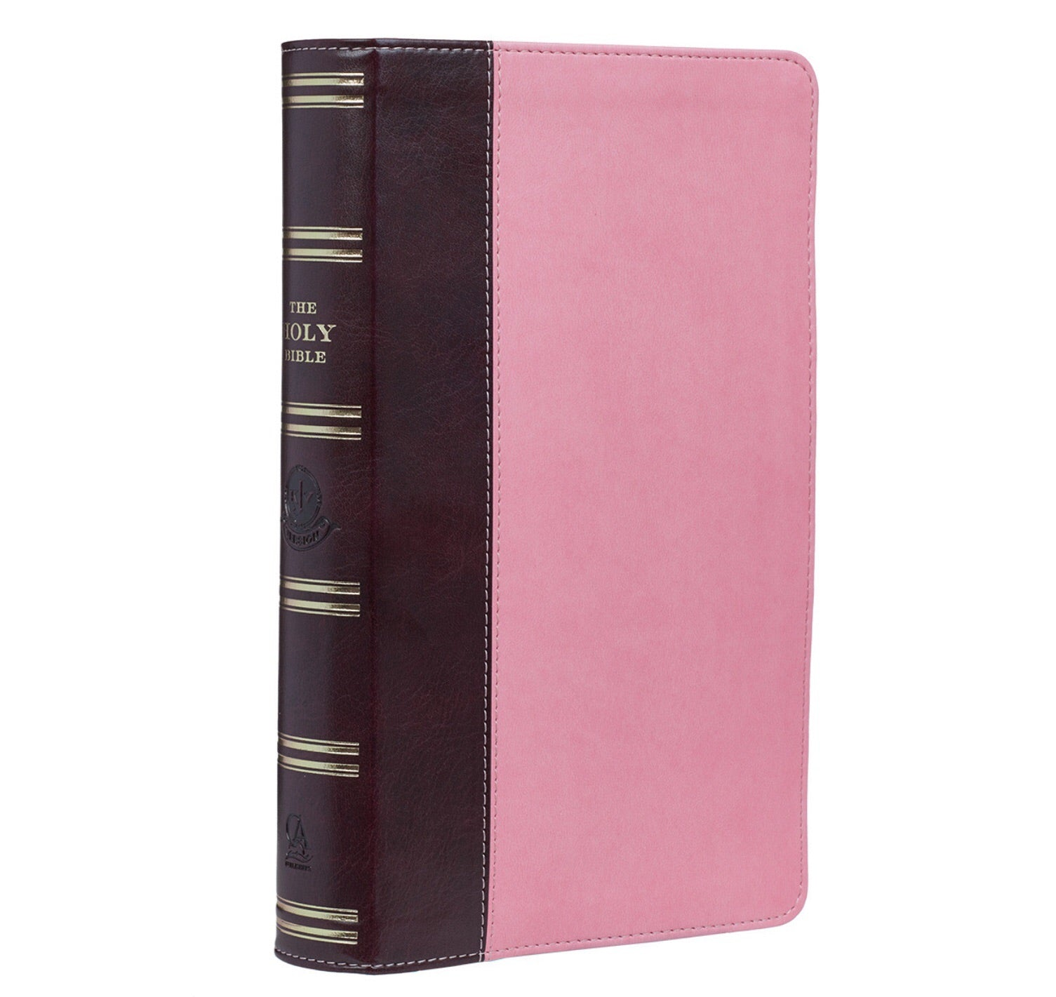 The Holy Bible KJV Thinline Large Print Bible
