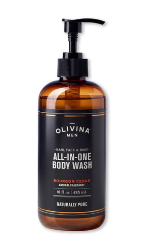 All in One Body Wash