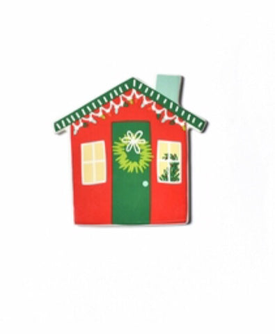 Christmas Home Mini Attachment