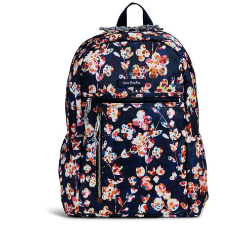 Lighten Up Study Hall Backpack Cut Vines