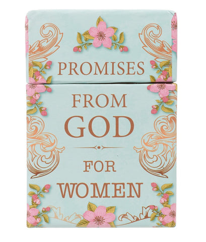 Promises from God Cards