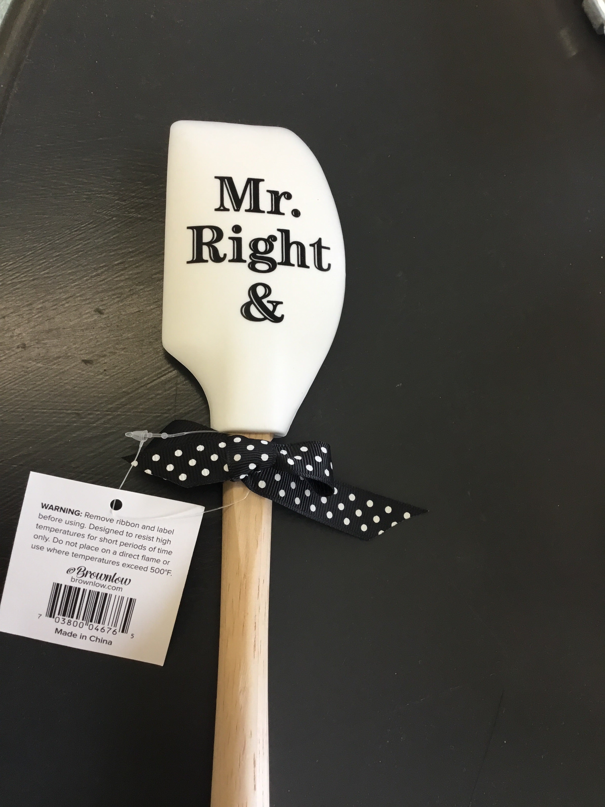 Mr.Right & Mrs.Always Right