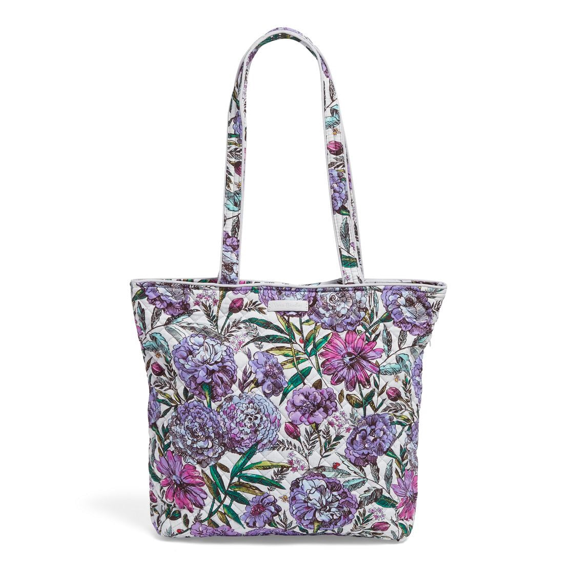 Iconic Tote Bag - Lavender Meadow