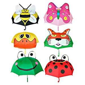 Rainstoppers Umbrella Ladybug