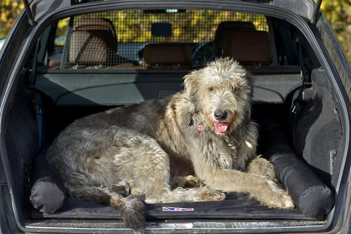 The 4x4/SUV Car Boot Dog Bed