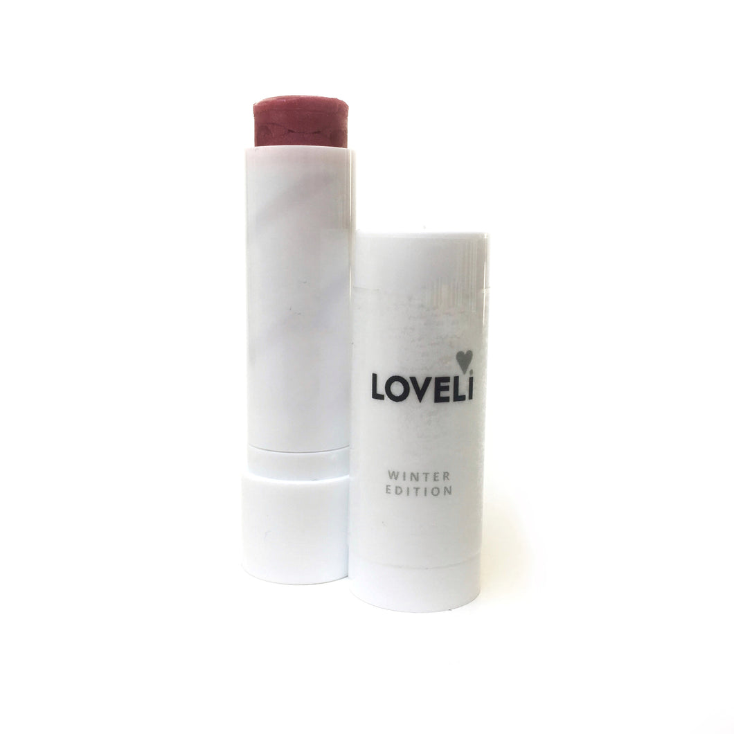 Loveli - Lipbalm Winter Edition