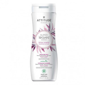 Attitude - Super Leaves - Shampoo - Moisture Rich