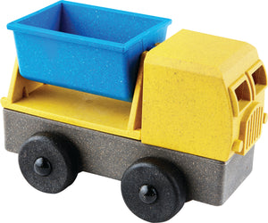 Luke's Toy Factory - Tipper Truck