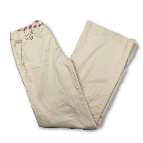 Banana Republic Martin Pants Size 4